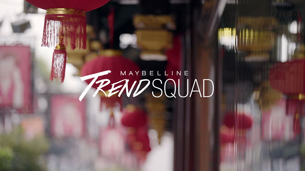 Corporatefilm_Maybelline_Trendsquad